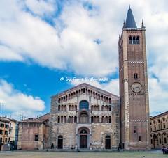 Parma (PR), 2018, Piazza Duomo. (Fiore S. Barbato) Tags: italy emilia romagna emiliaromagna parma piazza duomo
