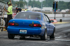 DSC_0136 (Jaehead) Tags: import alliance lucas oil raceway drag racing car meet show drifting automotive indianapolis indiana unitedstates us