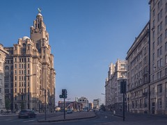 Architecture (Ollie Smith Photography) Tags: architecture merseyside liverpool may nikon d7200 sigma1750 28 liverbuilding lightroomcc building outdoors