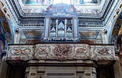 Parma (PR), 2018, Chiesa di Santa Cristina. (Fiore S. Barbato) Tags: italy emilia romagna emiliaromagna parma chiesa santa cristina santacristina