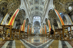 The House of God (Rickydavid) Tags: chiesa church palermo santignazioallolivella piazzaolivella sicily sicilia marble marmo barocco baroque