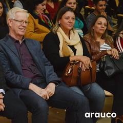 PALESTRA LIMITES E EMOÇÕES... (Arauco do Brasil SA) Tags: palestra marcos meier dia 2205
