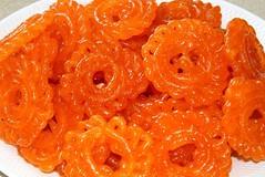 jangri recipe (masterchefu) Tags: angri sweet dessert recipes