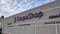 Stop and Shop (Willimantic, Connecticut) (jjbers) Tags: stop shop grocery store willimantic connecticut march 28 2018 supermarket