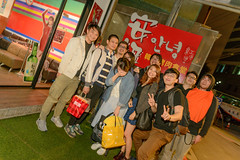 DSC_8723 (Hsulk) Tags: sigma 24mm art food koreanbarbeque 安妞