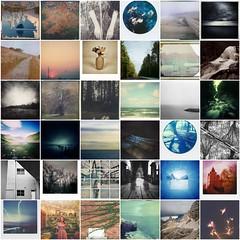 favorites page 689 (lawatt) Tags: favorites faves mosaic appreciation