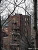 ... (Jean S..) Tags: building trees balcony windows doors stairway stairs