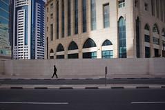 Daytime on Sunday (michael.veltman) Tags: doha qatar downtown sunday