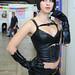 Catwoman, La Spezia Comics 2018