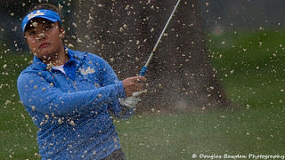 2018 NCAA Women's Golf Standford Regional