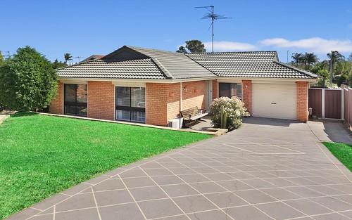 13 Weaver Place, Minchinbury NSW