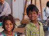20140316-_DSF0048-2 (Mivr) Tags: boy girl child children indian colored color rural life smile smiling india s5pro