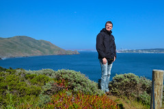 Point Bonita Lighthouse - Marin County - California (TravelMichi) Tags: californa california travel usa2018 millvalley usa us