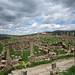 Roman ruin of Djemila