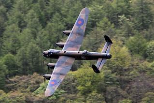 Lancaster Derwent 617 70th 160513b