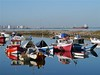 Paddys Hole-3 (Kev's.Pix) Tags: boats fishingboats paddyshole southgare teesside northernengland eastcoast rivertees harbour