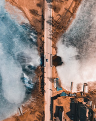 Black Hole (Eimantas Raulinaitis - Tiny Worlds) Tags: drone dronefly dronedji dronemavic mavic mavicpro djiglobal dji phantom dronesdaily droneoftheday dronie aerial aerialphotography photography landscapes landscapy bestlandscape beautiful scenery lithuania lietuva europe topeuropephoto european flight fly quadcopter quad