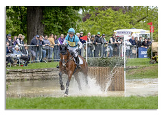 Horse trails 2018 (johnhjic) Tags: derbyshire uk england horses jumps jump fance eventing event threeday 3day 3 day action sport motion