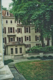 Winterthur Museum, Garden and Library  - Mansion  - Winterthur -  Delaware