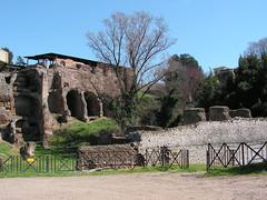 Пагорб Палатин, Рим, Італія InterNetri Italy 06