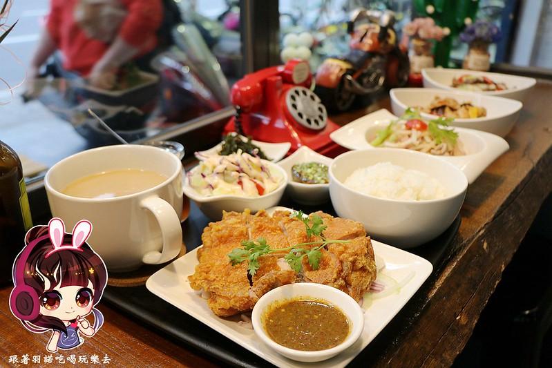 DOUBLE泰-南洋風味料理32