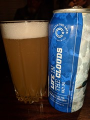 mmmm....beer (jmaxtours) Tags: mmmmbeer lifeinthecloudshazyipa lifeintheclouds hazyipa ipa hazy collectiveartsbrewingco collectiveartsbrewing collectivearts burlington burlingtonontario hazyindiapaleale indiapaleale ale beer