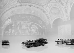 Neo Scale Models 1:43 (BlueAtlantic38) Tags: neoscalemodels resin americancar hobby scalemodel 143 cadillac lincoln ford chevrolet buick detroit michigan theatre