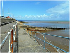The  Promenade at Hornsea.. (** Janets Photos **) Tags: uk eastyorkshire hornsea seasideresorts beaches seas