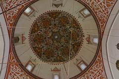 Mevlana Museum (roksoslav) Tags: konya turkey 2018 nikon d7000 sigma18125mmf3556dc