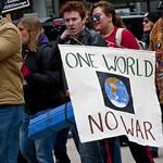 Anti-War Rally Chicago Illinois 4-21-18  0981 thumbnail