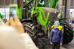 TECHAGRO 2018 - AGROMEX s.r.o. (AGROMEX s.r.o.) Tags: agromex techagro 2018 griculture landwirtschaft fendt fendtglobal pellenc weideman agribumper agco kerner bvv brno