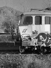 Iphone SE -- novembre / dicembre 2017 #10 (train_spotting) Tags: beuracardezza domoii tigre tigrone e652 trenitaliacargo trenitalia ticargo divisionecargo mir merciitaliarail iphonese