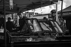 blazed salmon (Markus Heinonen Photography) Tags: blazed salmon loimulohi kalamarkkinat fish market laukontori tori torg tampere suomi finland food city photography europe