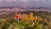 Palácio da Pena (Daniel-Vieira) Tags: sintra lisboa portugal pt palácio pena da drone dji mavic air quad sky fly blue