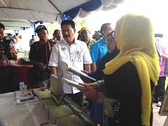 Booth Pameran Landskap Bandar Tenggara 10