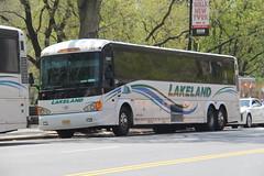IMG_6752 (GojiMet86) Tags: lakeland lines nyc new york city bus buses 2007 d4505 214 8th avenue 81st street 1m86dmpa37p057834