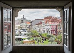 Porto - Portugal (gdadald) Tags: porto portugal streetphotography photography nikonphoto nikonphotography street urbanphotography beautifulcountry beautifulcity beautifuldestinations europe eurotrip wanderlust cityscape cityscapes city oldcity