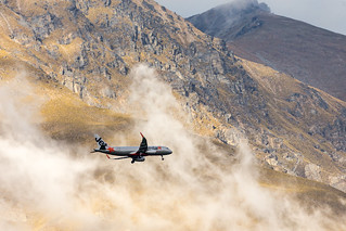 Jetstar A320-232