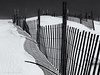 sand dune fencing (marianna_a.) Tags: p2150505 sand dune fence light shadow bw black white monochrome hff mariannaarmata