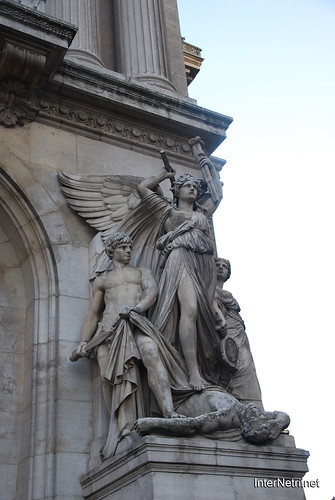 Париж Опера Гарньє InterNetri  France 142