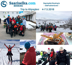 "2018 trip to Kilpisjärvi 4-7 May | Saariselka • <a style=""font-size:0.8em;"" href=""http://www.flickr.com/photos/45797007@N05/28275655498/"" target=""_blank"">View on Flickr</a>"