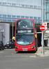 AL HV73 - LJ62BVP - LONDON BRIDGE STN - FRI 11TH MAY 2018 (Bexleybus) Tags: arriva london wrightbus volvo b9 gemini bridge bus station train underground the shard hv75 lj62bvp tfl route 141