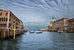 (1946pixels) Tags: italy venice canals city cityscape clouds sky europe nikon nikond3100 beautiful buildings spring