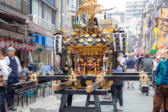 Mikoshi 神輿