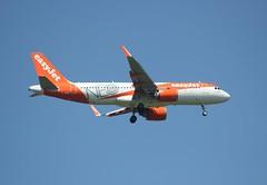 Airbus Industrie A320-251N (G-UZHF) (cyoung57) Tags: airbusindustriea320251n guzhf airbus a320251n cn8183 ltn easyjet luton a320 320 neo newengineoption
