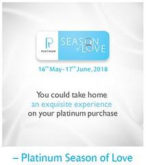 Platinum Jewelry (platinum jewellery India) Tags: platinumsetswithprice platinumjewellerywithprice platinum jewellery online