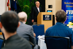 CyberFellows Induction Ceremony-36 (fiu) Tags: miami cyber cyberfellow it defense computer science induction fiu america