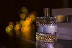 Perfume (Paulo Calafate) Tags: canon5dmarkiv tamronsp35mmf18divcusd bokeh perfume studio leds lights products