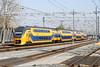 Utrecht (BarkingBill) Tags: railway railroad train utrecht 9405