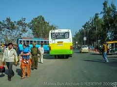 Jagraon, Punjab (Malwa Bus Archive) Tags: 2009 india malwabusarchive punjab studio1937 travel nh5 nh95 jagraon busstand bus punjabroadways amritpalbusservice